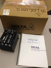 NEW IN BOX DELTA MOTION CONTROLLER RMC100-S1-D1-ENET