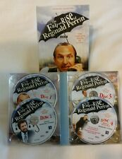 The Fall and Rise of Reginald Perrin Complete Series DVD 4 Disc BBC