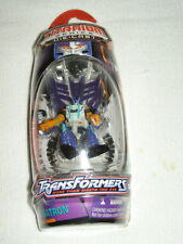 Transformers Titanium Series Megatron Mint in Sealed Package