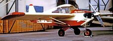 SA-5 Flut-R-Bug Stits Homebuilt Airplane Wood Model Replica Large Free Shipping
