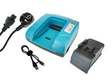 Ni-Cd / Batterie Ni-MH Chargeur Pour HILTI TE 2-A, Vert, Garantie D'un An