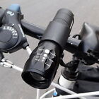 2000 Lumens CREE Q5 Bicycle Light LED Bike Bicycle Front Waterproof Lamp+ Holder