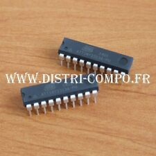ATTINY2313A-PU DIP20 Microcontrôleur 8bit (lot de 2)