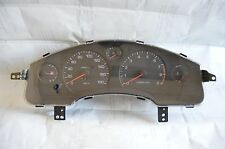 JDM Toyota MR2 SW20 3rd Gen Gauge cluster Turbo 3SGTE 5 Spd Manual Transmission