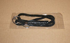 PS3 PS Playstation 3 rare promo short Lanyard Keychain Gamescom