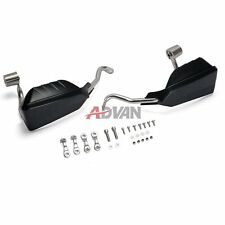 Handguard protector Kit with spoilers for BMW F800GS / ADV 2013-2016