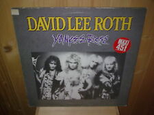 "DAVID LEE ROTH yankee rose 12"" MAXI 45T"
