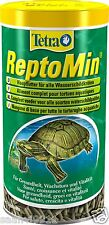 Tetra ReptoMin Sticks- 250 ml /55 gm -Premium Nutritionally Balanced Turtle Food