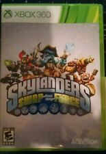Skylander Swap Force Video Game Only for Xbox 360 (Xbox 360, 2013)