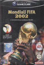 Mondiali Fifa 2002 - GameCube