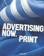 Advertising Now. Print (Midi Series) (Spanish Edition) by