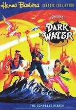The Pirates of Dark Water: Complete Series (Hanna-Barbera Classic NEW DVD