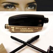 Double-end Mascara Makeup Chic Lash Extension Eyelash 3D Fiber Leopard Long Curl
