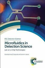 RSC Detection Science: Microfluidics in Detection Science : Lab-On-a-chip...