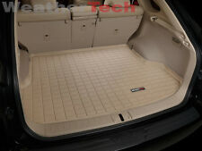 WeatherTec​h® Cargo Liner Trunk Mat for Lexus RX - 2010-2015 - Tan
