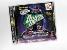 Japanese Playstation Game DANCE DANCE REVOLUTION Jap PS1 PS Game Jp