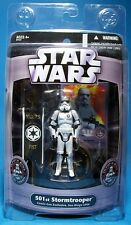 Star Wars Super Ultra Raro 501st de Stormtrooper de San Diego Comic Con exclusive.misc