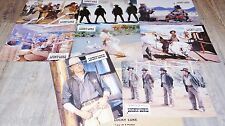 terence hill LUCKY LUKE   !  jeu de  photos cinema lobby card
