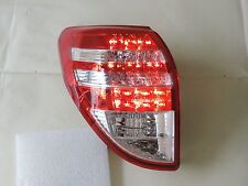 TOYOTA 2009-2012 RAV4 TAIL LAMP LIGHT JAPAN BUILT LEFT DRIVER SIDE