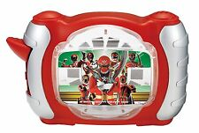 Japan Bandai Legend Sentai Music 3D Scope Super Sentai Rare