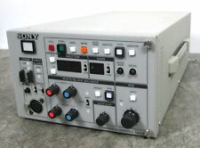 Sony CCU-TX50 NTSC Triax Camera Control Unit