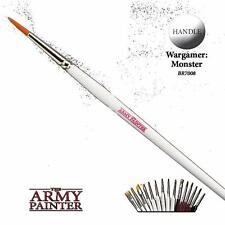 Army Painter Monster Wargamer Brush Painting Supplies TAP BR7008