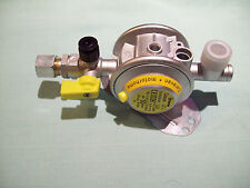 (Ref;88) Truma GOK 10mm Gas Regulator with test point for Caravan & Motorhome
