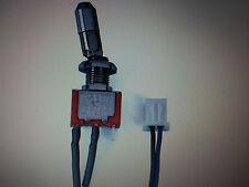Graupner 33001.1-HoTT Sicherheitsschalter 1- polig