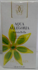 Guerlain Aqua Allegoria Anisia Bella  Edt  125ml Spray - Vintage -  New & Rare