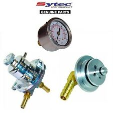 SYTEC FUEL PRESSURE REGULATOR KIT + FUEL GAUGE BMW E36 325i 323ti Z3 320i