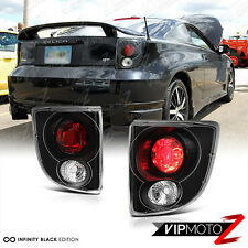 00-05 Toyota Celica GT/GTS ZZT231 JDM Black Altezza Tail Light Brake Signal Lamp