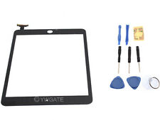 New Front Panel Touch Screen Glass Digitizer Replacement for iPad Mini 9 Tools