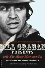 Bill Graham Presents: My Life Inside Rock and Out, Greenfield, Robert, Graham, B