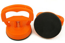 2x Dent Puller Bodywork Panel Remover Tool Glass Lifter Car Van Suction Cup Pad
