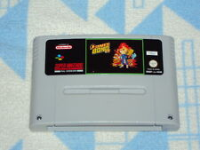 James Bond JR - Super Nintendo SNES