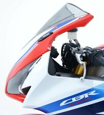 R&G Racing Mirror Blanking Plates to fit Honda CBR 1000 RR 2012- & SP 2014-