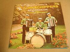 ACCORDEON LP TELSTAR / DE TURFSCHIPPERS