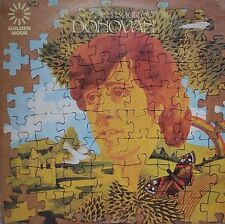 "12"" Donovan Golden Hours (Universal Soldier, Candy Man, Catch The Wind) 70`s"