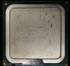 Intel Xeon Quad-Core X3360 2.83GHz 12MB 1333MHz Socket 775  Processor (SLB8X)