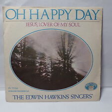 THE EDWIN HAWKINS SINGERS Oh happy day PV 75024