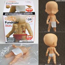 [USED] Nendoroid Code Fundoshi Ecchu Fundoshi Figure Orange Rouge Japan F/S