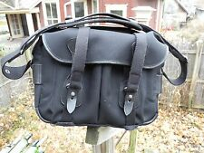 Billingham 307 Shoulder Camera Bag Black Great for Leica Nikon Canon