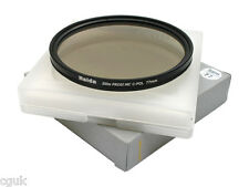 Haida PRO II (PROII) Multi Coated Circular Polarizer C-PL 77mm CPL Filter 77 mm