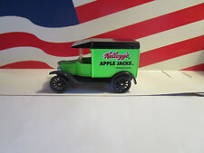 MATCHBOX MODEL T FORD DELIVERY TRUCK KELLOGG'S APPLE JACKS LOOSE