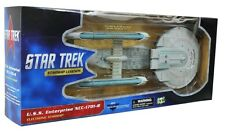 Diamond Select STAR TREK Electronic ENTERPRISE B NCC-1701-B Starship Legends