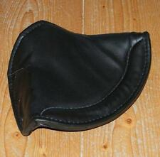 Saddle Cover, Solo Saddle, Lycette, Small, BSA Bantam etc new