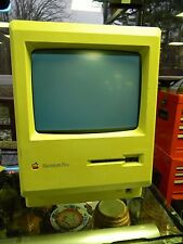 Apple Macintosh Plus 1mb M0001A PARTS ONLY