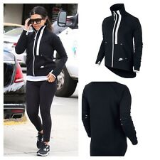 Women's NIKE Tech Fleece Moto Cape / Jacket