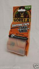 Gorilla Glue 6020001 Shipping Tape 2.83 inches wide x 35 yards long