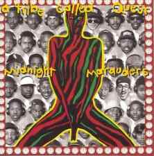 Tribe Called Quest-Midnight Marauders  (US IMPORT)  VINYL LP NEW